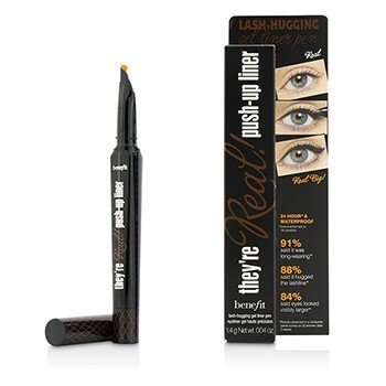 Benefit They're Real Push Up Liner - Beyond Brown  1.4g/0.04oz