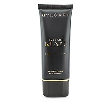 Bvlgari In Black After Shave Balm (Unboxed)  100ml/3.4oz