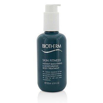 Biotherm Skin Fitness Instant Smoothing & Moisturizing Body Treatment  200ml/6.76oz