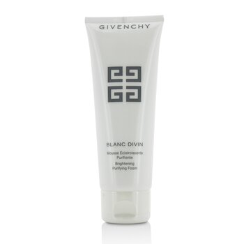 Givenchy Blanc Divin Brightening Purifying Foam  125ml/4.4oz