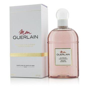 Guerlain Mon Guerlain Perfumed Shower Gel  200ml/6.7oz
