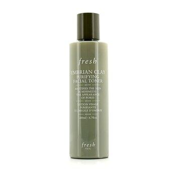 Fresh Umbrian Clay Purifying Facial Toner  200ml/6.7oz