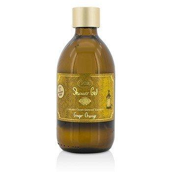 Sabon Shower Gel - Ginger Orange  300ml/10.5oz