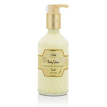 Sabon Body Lotion - Carrot (With Pump)  200ml/7oz