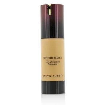Kevyn Aucoin The Etherealist Skin Illuminating Foundation - Medium EF 09  28ml/0.95oz