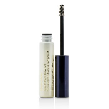 Estee Lauder Brow Now Stay In Place Brow Gel - # Clear  1.7ml/0.05oz