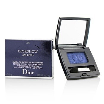 Christian Dior Diorshow Mono Professional Spectacular Effects & Long Wear Eyeshadow - # 296 Show  2g/0.07oz
