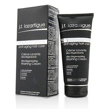 J. F. Lazartigue Anti-Aging Hair Care Ultra-Regenerating Washing Cream  200ml/6.8oz