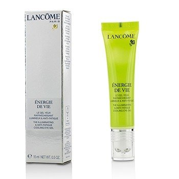 Lancome Energie De Vie The Illuminating & Anti-Fatigue Cooling Eye Gel  15ml/0.5oz