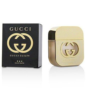 Gucci Guilty Eau Eau De Toilette Spray  50ml/1.6oz