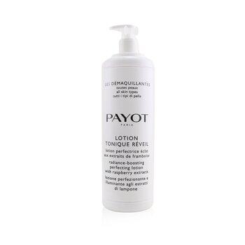 Payot Les Demaquillantes Lotion Tonique Reveil Radiance-Boosting Perfecting Lotion (Salon Size)  1000ml/33.8oz