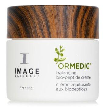 Image Ormedic Balancing Bio-Peptide Creme  56.7g/2oz