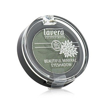 Lavera Beautiful Mineral Eyeshadow - # 19 Green Gemstone  2g/0.06oz