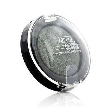 Lavera Illuminating Eyeshadow - # 07 Electric Green  1.5g/0.05oz