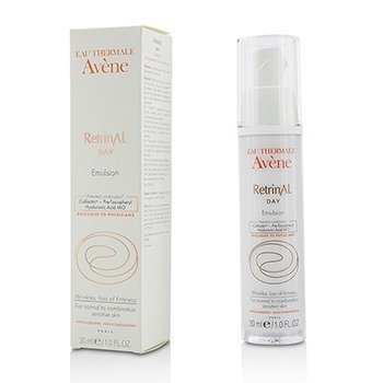 Avene RetrinAL DAY Emulsion - For Normal To Combination Sensitive Skin  30ml/1oz