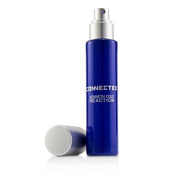 Kenneth Cole Connected Reaction Eau De Toilette Spray (Unboxed)  30ml/1oz