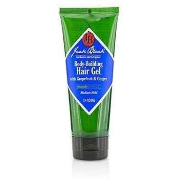 Jack Black Body-Building Hair Gel  96g/3.4oz