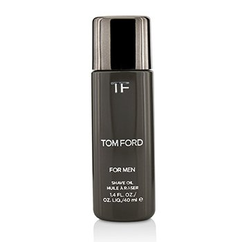 Tom Ford For Men Shave Oil  40ml/1.4oz