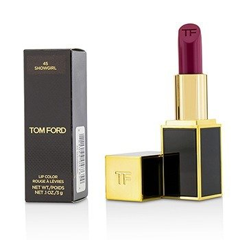 Tom Ford Lip Color - # 45 Showgirl  3g/0.1oz