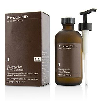 Perricone MD Neuropeptide Facial Cleanser  177ml/6oz