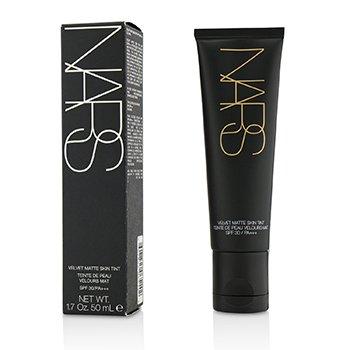 NARS Velvet Matte Skin Tint SPF30 - #Annapurna (Medium 2)  50ml/1.7oz