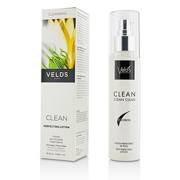 Veld's Clean Perfecting Lotion - Toning, Revitalising, Finer Grain  120ml/4.06oz