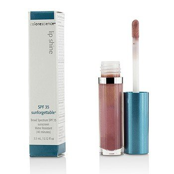 Colorescience Sunforgettable Lip Shine SPF35 - Rose  3.5ml/0.12oz