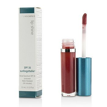 Colorescience Sunforgettable Lip Shine SPF35 - Siren  3.5ml/0.12oz