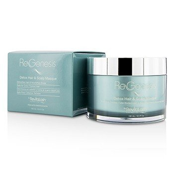 RevitaLash ReGenesis Detox Hair & Scalp Masque  190ml/6.5oz