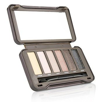 BYS On The Go Palette - Nude  5g/0.17oz