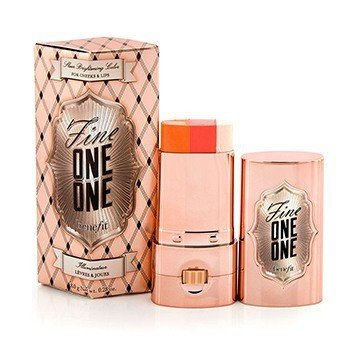 Benefit Fine One One Sheer Brightening Color For Cheeks & Lip  8g/0.28oz