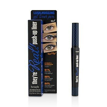 Benefit They're Real Push Up Liner - Beyond Blue  1.4g/0.04oz