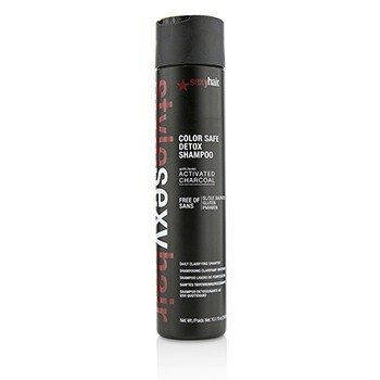 Sexy Hair Concepts Style Sexy Hair Detox Daily Clarifying Shampoo  300ml/10.1oz