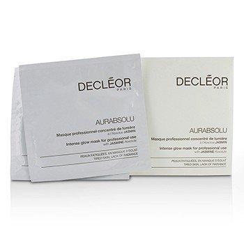 Decleor Decleor Aurabsolu Intense Glow Mask - Salon Product  5x29.9g/ 1.05oz