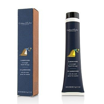 Crabtree & Evelyn Garderners Overnight Hand Therapy  75g/2.6oz