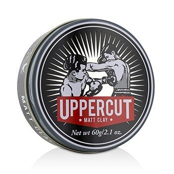 Uppercut Deluxe Matt Clay  60g/2.1oz