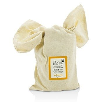 Erbaviva Mommy-To-Be Milk Bath  680g/24oz