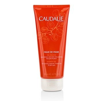 Caudalie Figue De Vigne Shower Gel  200ml/6.7oz