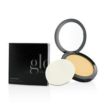 Glo Skin Beauty Pressed Base - # Honey Fair  9g/0.31oz