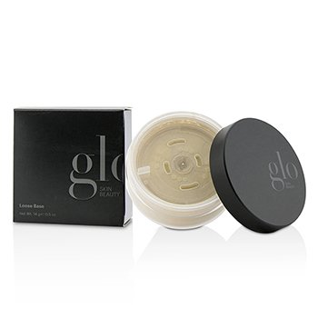 Glo Skin Beauty Loose Base (Mineral Foundation) - # Natural Light  14g/0.5oz