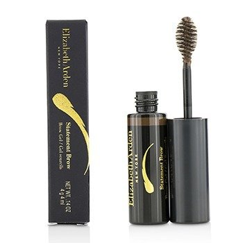Elizabeth Arden Statement Brow Gel - # 04 Deep Brown  4g/0.14oz