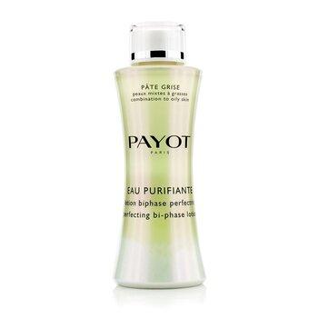 Payot Pate Grise Eau Purifiante Perfecting Bi-Phase Lotion  200ml/6.7oz