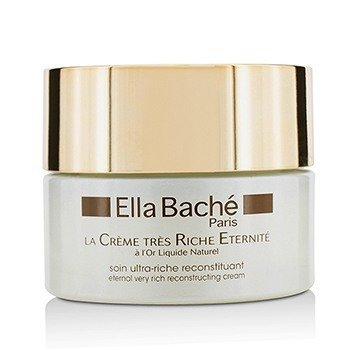 Ella Bache Ultra-Rich Reconstructing Cream (Unboxed)  50ml/1.7oz