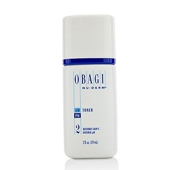 Obagi Nu Derm Toner  60ml/2oz