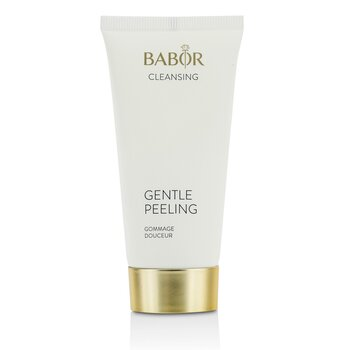 Babor CLEANSING Gentle Peeling- For All Skin Types  50ml/1.3oz