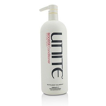 Unite Boosta Conditioner (Volume Body)  1000ml/33.8oz