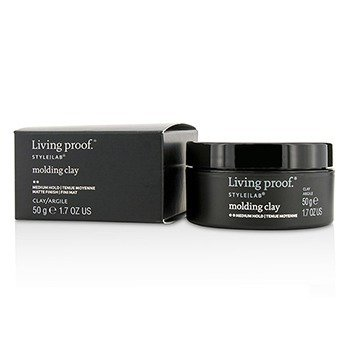 Living Proof Style Lab Molding Clay (Medium Hold)  50g/1.7oz