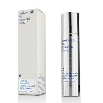Perricone MD H2 Elemental Energy Firming Foam Mask  100ml/3.3oz