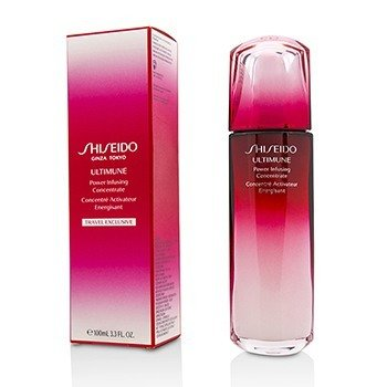 Shiseido Ultimune Power Infusing Concentrate  100ml/3.3oz