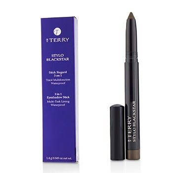 By Terry Stylo Blackstar 3 In 1 Waterproof Eyeshadow Stick - # 3 Tasty Truffle  1.4g/0.049oz